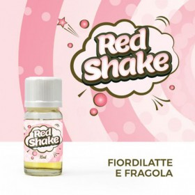 Super Flavor Red Shake - Aroma 10ml