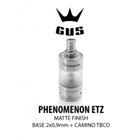 GUS Phenomenon ETZ Matte Finish