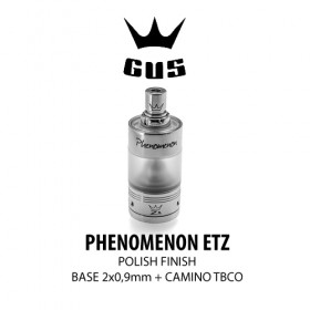 GUS Phenomenon ETZ Polish Finish