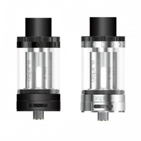 Aspire - CLEITO 120 - 4ML - Nero