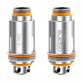 Aspire - CLEITO 120 HEAD COIL
