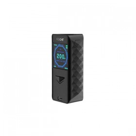 Digiflavor EDGE 200w Battery Box Black