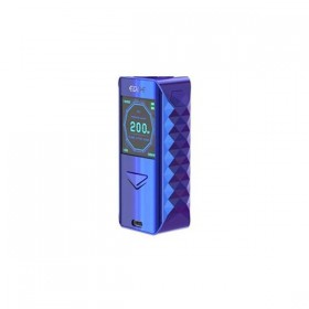 Digiflavor EDGE 200w Battery Box Blue