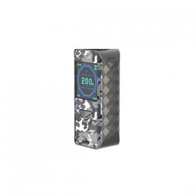 Digiflavor EDGE 200w Battery Box Gun Metal