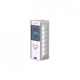 Digiflavor EDGE 200w Battery Box Silver