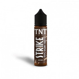 TNT Vape Strike - Concentrato 20ml