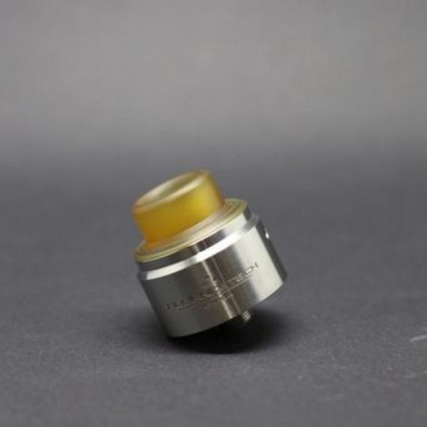 AllianceTech Vapor The Flave EVO 24mm Silver