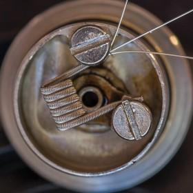 Breakill\'s Alien Lab New Nano Alien Triple Core 2 mm
