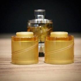 Steam Tuners Kayfun Lite tank in Ultem per Cap Topfill 22 mm