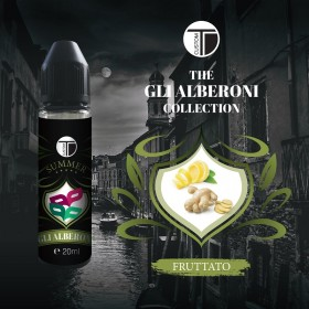 TD Custom Summer Gli Alberoni - Concentrato 20ml