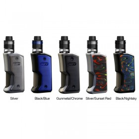 ASPIRE - Feedlink kit - Silver