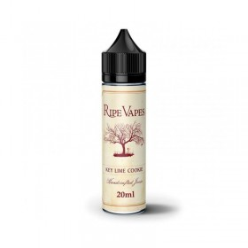 Ripe Vapes Key Lime Cookie - Concentrato 20ml