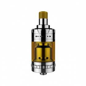 eXvape Expromizer V4 MTL RTA 2ml Polished SS