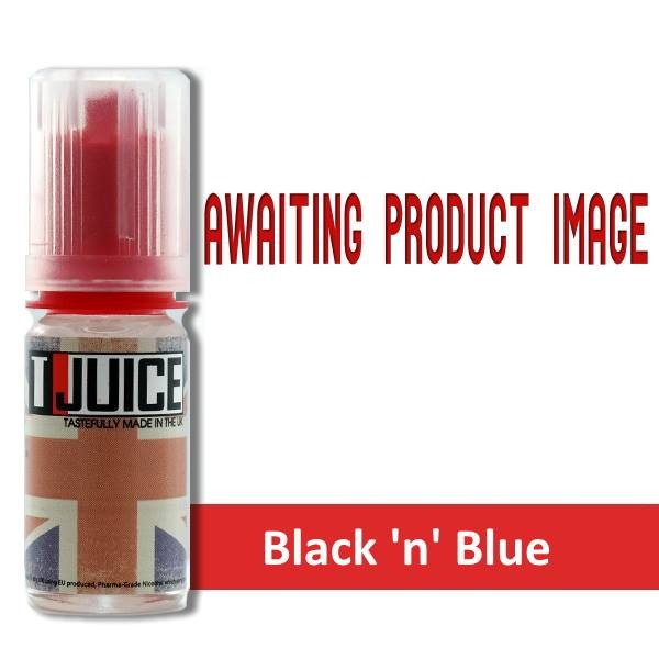 T-JUICE BLACK \'N\' BLUE - AROMA CONCENTRATO - 30 ml