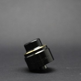 AllianceTech Vapor The Flave EVO 24mm Black Gold Ring