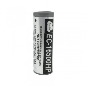 EnerCig Batteria 16500 HP 810mAh 16 A