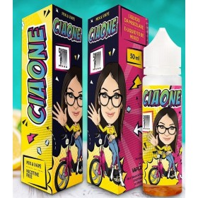 Vaporart Ciaone by Chiara Moss - Concentrato 20ml
