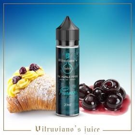 Vitruviano`s Juice Furore - Concentrato 20ml
