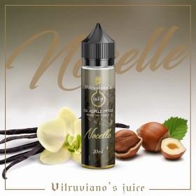 Vitruviano`s Juice Nocelle - Concentrato 20ml