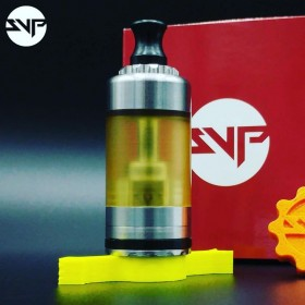 SVT Swiss Vape Technology Tell