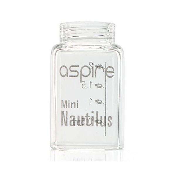 Aspire - Tank di Ricambio - Nautilus Mini Glass 2ml