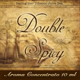 BlendFeel Double Spicy - Aroma 10ml
