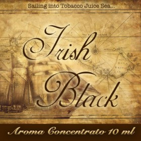 BlendFeel Irish Black - Aroma 10ml