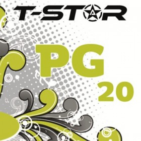 T-Star PG 20 Glicole da 20ml