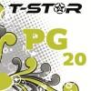 T-Star PG 20 Glicole da 20ml