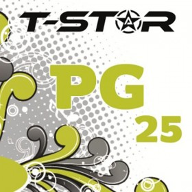 T-Star PG 25 Glicole da 25ml