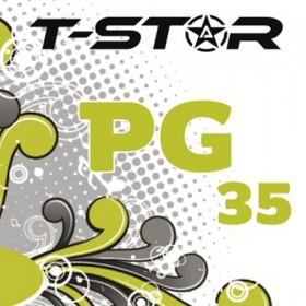 T-Star PG 35 Glicole da 35ml