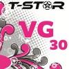 T-Star VG 30 Glicerina da 30ml
