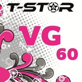 T-Star VG 60 Glicerina da 60ml