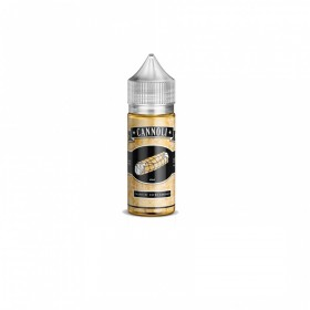 Primitive Vapor Cannoli - Concentrato 20ml