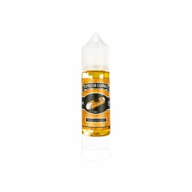 Primitive Vapor Espresso Cannoli - Concentrato 20ml