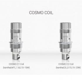 Vaptio Cosmo C2 Coil 0,7 ohm