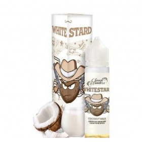 Seven Wonders WHITESTARD - Concentrato 20ml