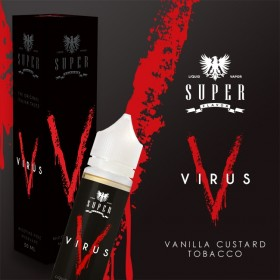 Super Flavor Virus - Concentrato 20ml
