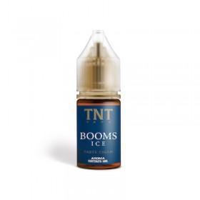 TNT Vape Booms Ice - Aroma 10ml