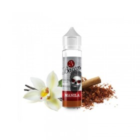PGVG Labs Manila - Concentrato 20ml
