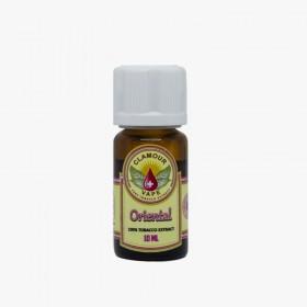 Clamour Vape Oriental - Aroma 10ml
