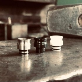 SVT Swiss Vape Technology Drip Tip Plumes Kit
