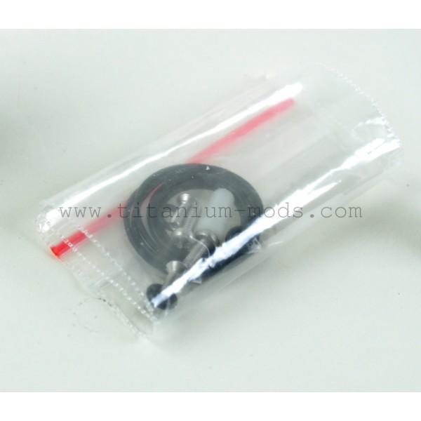 Ataman V3 - Kit di ricambi o-ring