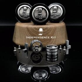 The Vaping Gentlemen Club Independence Kit