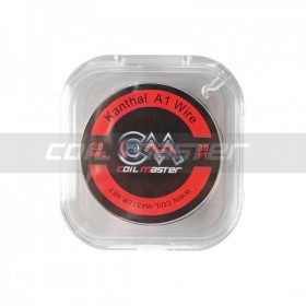 Coil Master Kanthal A1 Wire 28 Awg