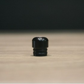 Steam Tuners Drip Tip Nautip Acetal Black