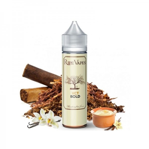 Ripe Vapes VCT Bold - Concentrato 20ml