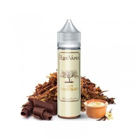 Ripe Vapes VCT Chocolate - Concentrato 20ml