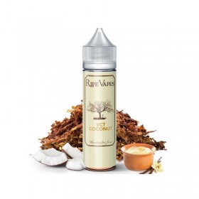 Ripe Vapes VCT Coconut - Concentrato 20ml