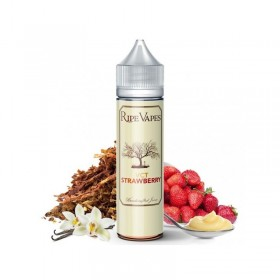 Ripe Vapes VCT Strawberry - Concentrato 20ml